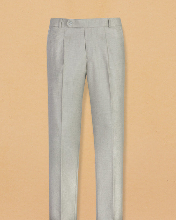 Light Grey Formal Pant