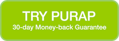 Try PURAP with a 30-day money-back guarantee.