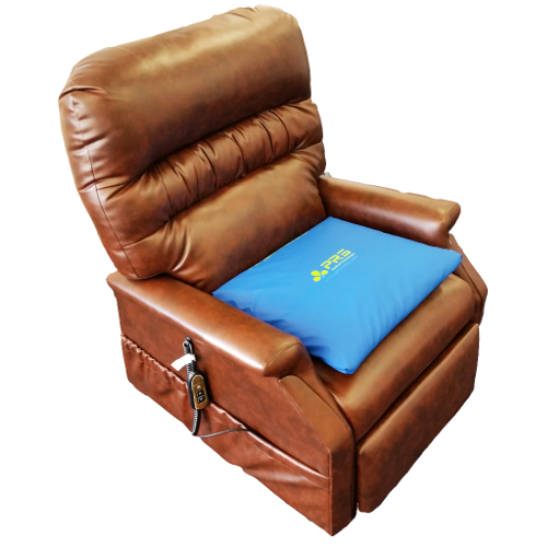 Purap Clinical Seat Cushion Relief From Pressure Sores