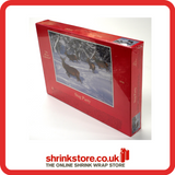 Polyolefin Shrink Wrap Film SM - Low Shrink - shrinkstore