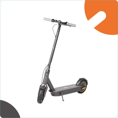 Trottinette Ninebot Max G30 meilleur prix iMooving