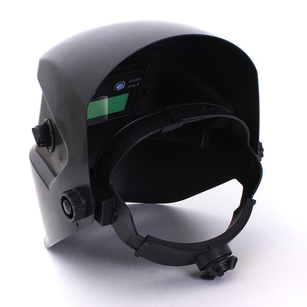 Solar Auto Darkening Welding Helmet Mask TIG/MIG/ARC Welder Machine