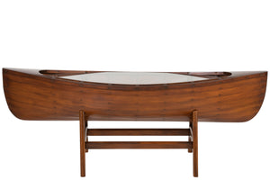 Table basse Boat