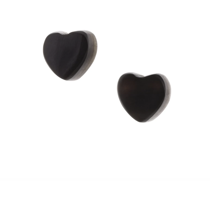 soHza Love Stud Earrings