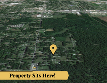 Load image into Gallery viewer, 0.14 Acre in Pine Bluff, Arkansas 72004 - Own for $75 Per Month (Parcel Number: 930-63851-000) - Once Upon a Brick Inc. Land Investments