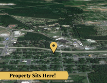 Load image into Gallery viewer, 0.16 Acre in Pine Bluff, Arkansas 72004 - Own for $75 Per Month (Parcel Number: 930-66125-000)