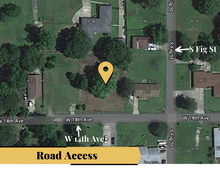 Load image into Gallery viewer, 0.11 Acre in Pine Bluff, Arkansas 72004 - Own for $75 Per Month (Parcel Number: 930-38798-000) - Once Upon a Brick Inc. Land Investments