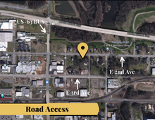Load image into Gallery viewer, 0.13 Acre in Pine Bluff, Arkansas 72004 - Own for $75 Per Month (Parcel Number: 930-68551-000) - Once Upon a Brick Inc. Land Investments
