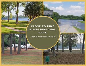 0.11 Acre in Pine Bluff, Arkansas 72004 - Own for $75 Per Month (Parcel Number: 930-61834-000)