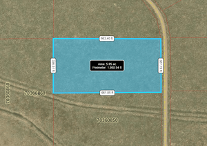 5.05-acre in Costilla County, CO! Great Location! Close to Alamosa & Blanca. $149 down & $149 a month - Once Upon a Brick Inc. Land Investments