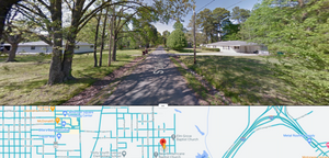0.14 Acre in Pine Bluff, Arkansas 72004 - Own for $75 Per Month (Parcel Number: 930-63851-000) - Once Upon a Brick Inc. Land Investments