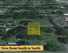 Load image into Gallery viewer, 0.23 Acres in Pine Bluff, Arkansas 72004 - Own for $120 Per Month (Parcel Number: 930-39503-000)