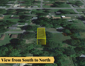 0.11 Acre in Pine Bluff, Arkansas 72004 - Own for $75 Per Month (Parcel Number: 930-29308-000) - Once Upon a Brick Inc. Land Investments