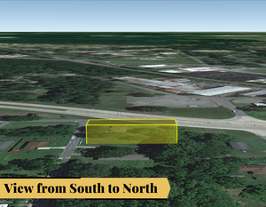 0.16 Acre in Pine Bluff, Arkansas 72004 - Own for $75 Per Month (Parcel Number: 930-66125-000)