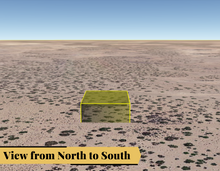 Load image into Gallery viewer, 0.50 Acres in Sunshine Valley. Luna County, New Mexico! - Own for $99 Per Month or $4,000 - Once Upon a Brick Inc. Land Investments