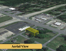 Load image into Gallery viewer, 0.14 Acre in Pine Bluff, Arkansas 72004 - Own for $75 Per Month (Parcel Number: 930-44801-000) - Once Upon a Brick Inc. Land Investments