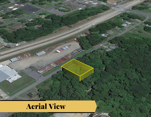 0.13 Acre in Pine Bluff, Arkansas 72004 - Own for $75 Per Month (Parcel Number: 930-06967-111) - Once Upon a Brick Inc. Land Investments