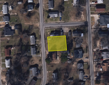 Load image into Gallery viewer, 0.15 Acre in Pine Bluff, Arkansas 72004 - Own for $75 Per Month (Parcel Number: 930-61129-000)