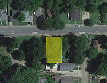 Load image into Gallery viewer, 0.14 Acres in Pine Bluff, Arkansas 72004 - Own for $120 Per Month (Parcel Number: 930-68817-001) - Once Upon a Brick Inc. Land Investments