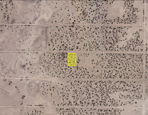 0.50 Acres in Sunshine Valley. Luna County, New Mexico! - Own for $99 Per Month or $4,000 - Once Upon a Brick Inc. Land Investments