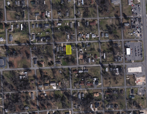0.14 Acre in Pine Bluff, Arkansas 72004 - Own for $75 Per Month (Parcel Number: 930-45627-000) - Once Upon a Brick Inc. Land Investments