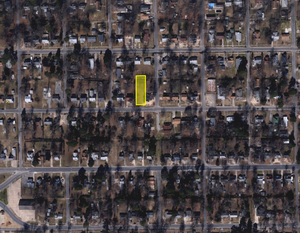 0.21 Acres in Pine Bluff, Arkansas 72004 - Own for $120 Per Month (Parcel Number: 930-03276-000)
