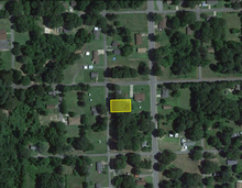 Load image into Gallery viewer, 0.14 Acre in Pine Bluff, Arkansas 72004 - Own for $75 Per Month (Parcel Number: 930-63761-000)