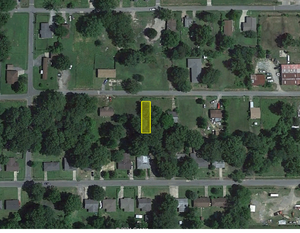 0.11 Acre in Pine Bluff, Arkansas 72004 - Own for $75 Per Month (Parcel Number: 930-38871-000) - Once Upon a Brick Inc. Land Investments