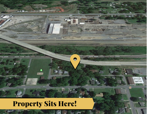 0.15 Acre in Pine Bluff, Arkansas 72004 - Own for $75 Per Month (Parcel Number: 930-11807-000) - Once Upon a Brick Inc. Land Investments