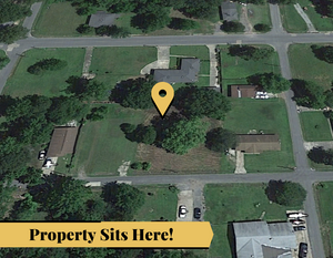 0.11 Acre in Pine Bluff, Arkansas 72004 - Own for $75 Per Month (Parcel Number: 930-38798-000) - Once Upon a Brick Inc. Land Investments