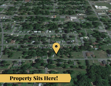 Load image into Gallery viewer, 0.19 Acre in Pine Bluff, Arkansas 72004 - Own for $75 Per Month (Parcel Number: 930-06646-000) - Once Upon a Brick Inc. Land Investments
