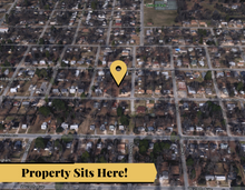 Load image into Gallery viewer, 0.21 Acres in Pine Bluff, Arkansas 72004 - Own for $120 Per Month (Parcel Number: 930-03276-000)