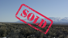 Load image into Gallery viewer, Last Chance Spring Creek Ranch - 1 Acre in Elko! $79 Down (LCR 11 FILE 4176 - Located In The SW4NE4 OF MDB&M) - Once Upon a Brick Inc. Land Investments