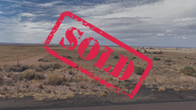 Load image into Gallery viewer, $59 Down! Quarter Acre Land Property - Sun Valley, Arizona (VEIN OF GOLD UNIT 5 LOT 207) - Once Upon a Brick Inc. Land Investments