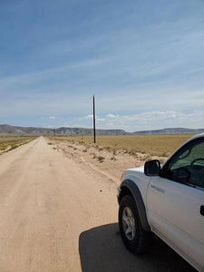 5+ Acre Ranch in Belen, New Mexico (TIERRA GRANDE) - Own for $399 Per Month or $7,500 - Once Upon a Brick Inc. Land Investments
