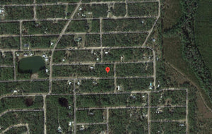 0.22 Acres in Putnam County, Florida 32148 (Lot 19, Block 20 INTERLACHEN LAKES ESTATES) - Own for $225 Per Month - Once Upon a Brick Inc. Land Investments
