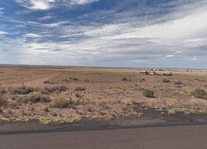 2 Acres in Bell Brand Ranches (Holbrook, Arizona) - $199 Per Month - Once Upon a Brick Inc. Land Investments