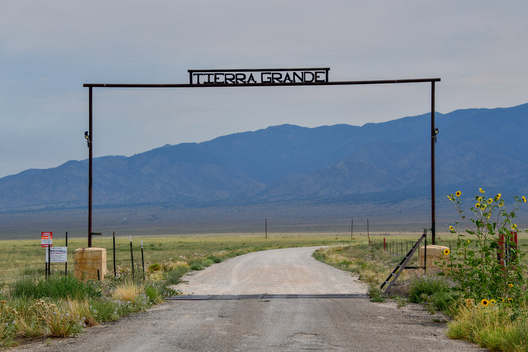 5+ Acre Tierra Grande Ranch in Belen, New Mexico - Own for $299 Per Month for 36 Months