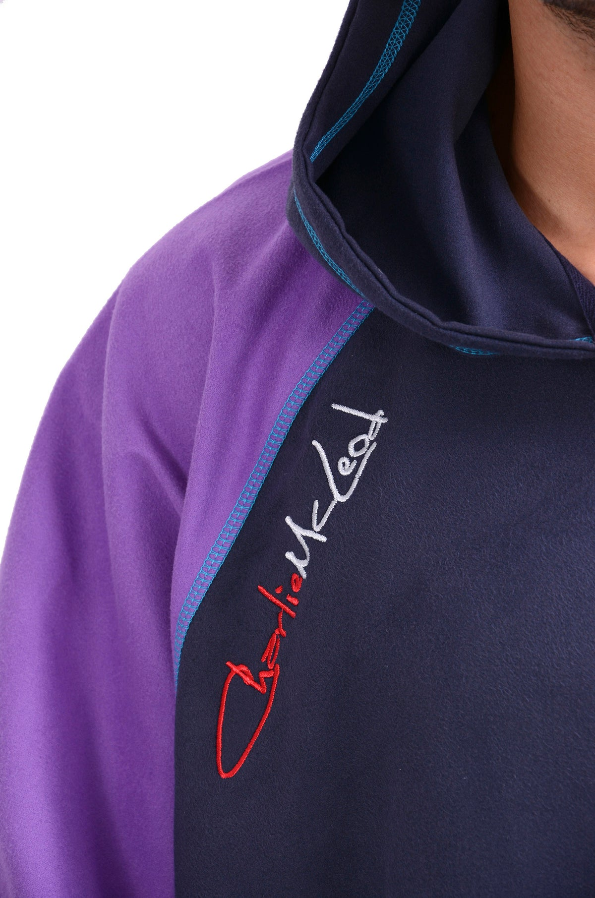 Driathlon Navy Purple