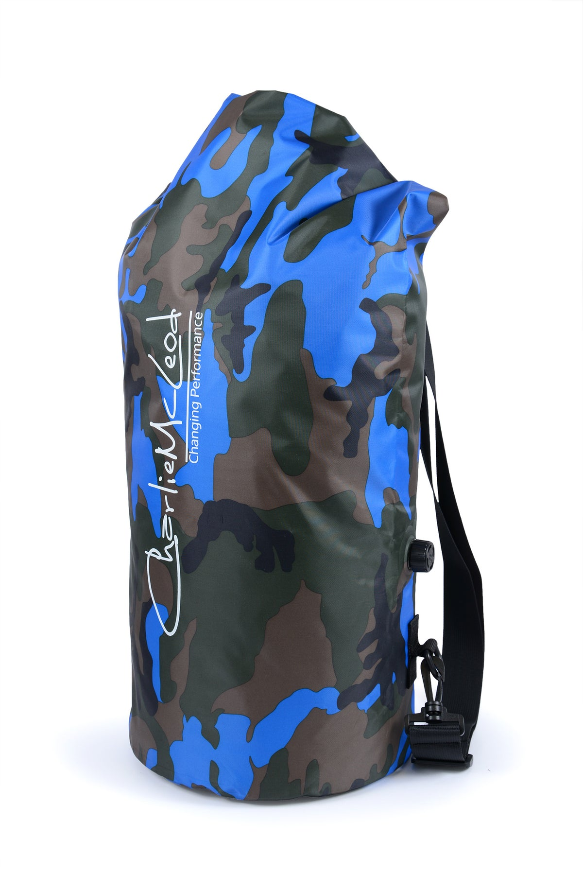 Dry Bag Camo Royal 30L