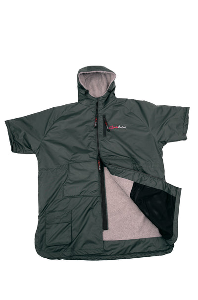 Sports Cloak Military Green Grey