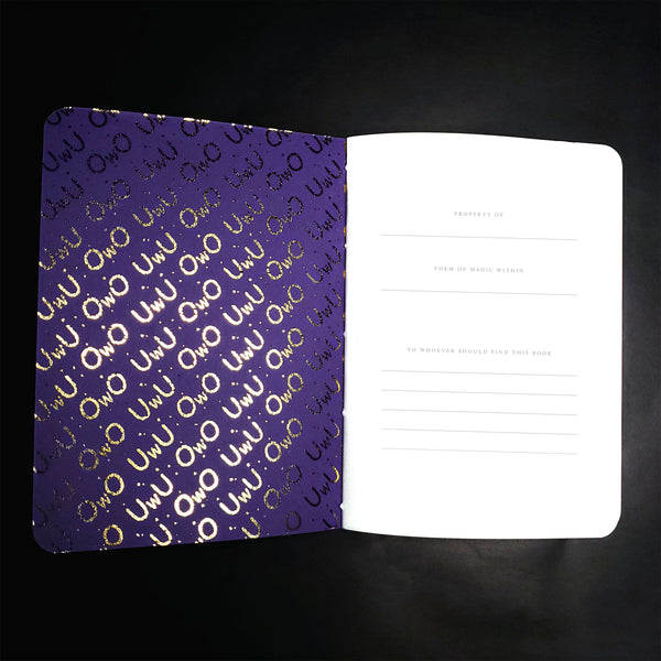 UwU Notebook