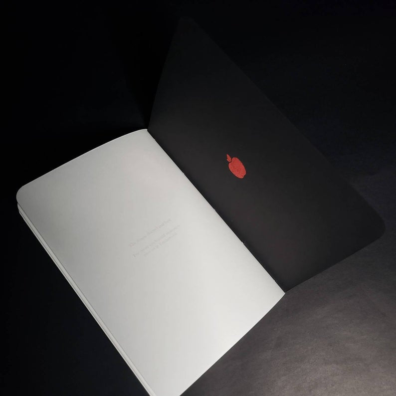 The Black Book - Limited Production