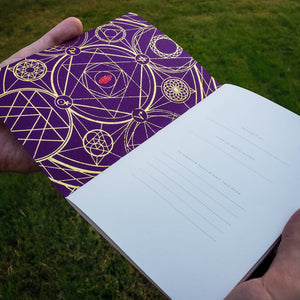 Alchemy Notebook