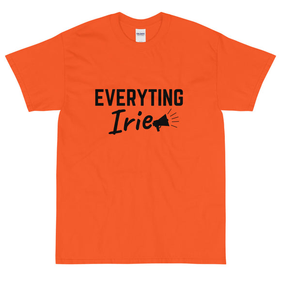 Everyting Irie - T-Shirt