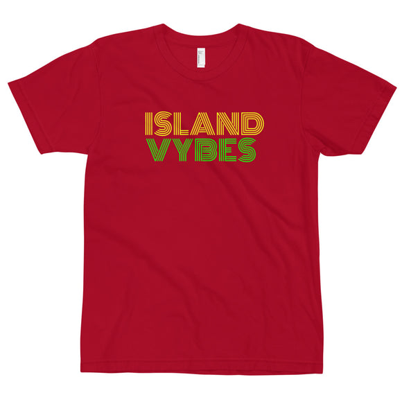 Island VYBES - Unisex T-Shirt