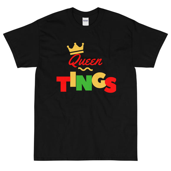 Queen Tings - T-Shirt