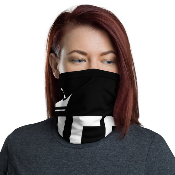 QUEEN VYBES - Neck Mask