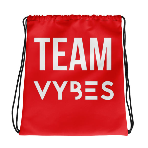 TEAM VYBES Bag (FIAH RED)