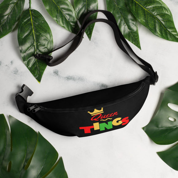 Queen Tings - Fanny Pack